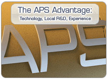 APS Advantage